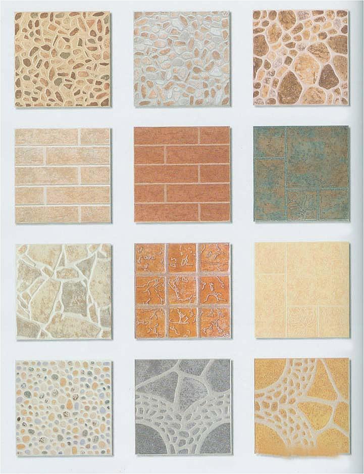 Преимущества керамической плитки напольной