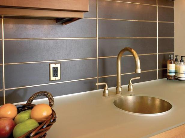 Металл на кухне вашего жилья