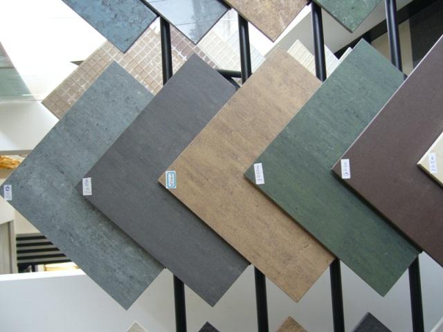 Какие виды керамической плитки существуют
