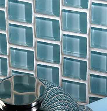 Плитка облицовочная стеклянная