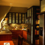 Плитка для кухни декор