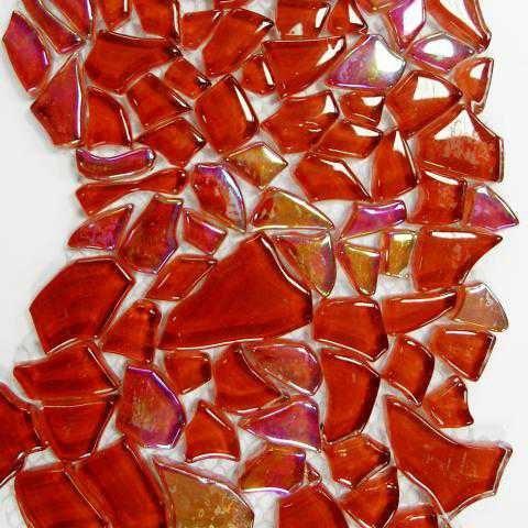 Плитка мозаика стеклянная