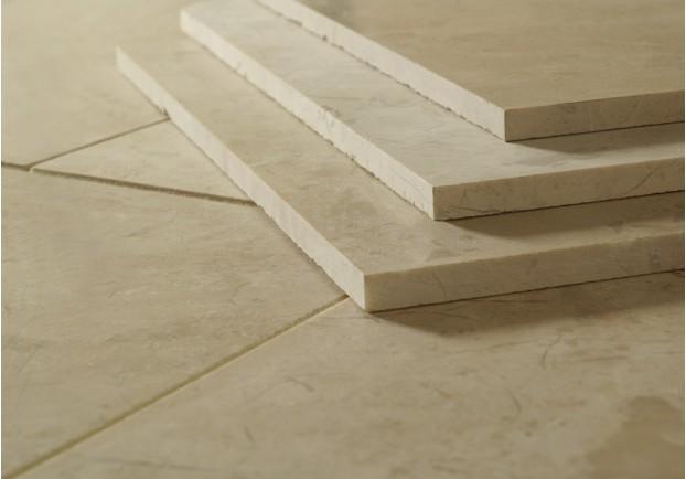 Белая мраморная плитка