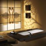 Образцы ванных комнат плитка