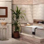 Отделка ванных комнат плиткой