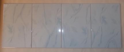 Вертикальная раскладка плитки