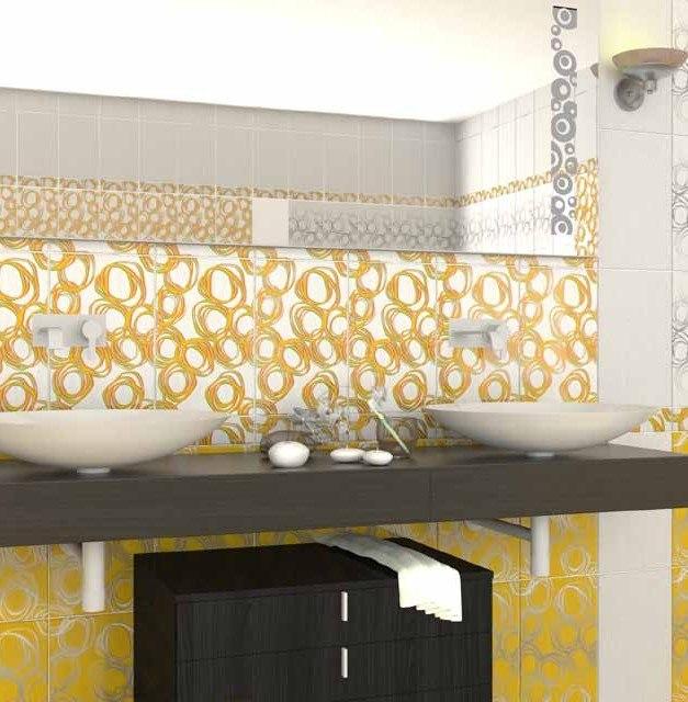 Кафельная плитка для ванной укладка своими руками